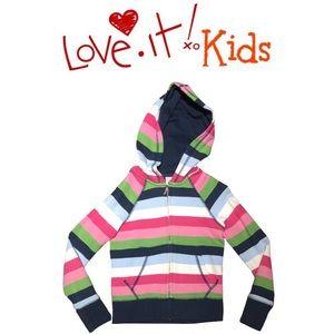 Girls Gap sweatshirt